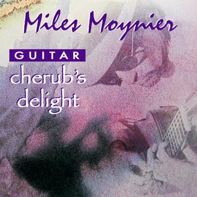 Miles Moynier Cherub CD